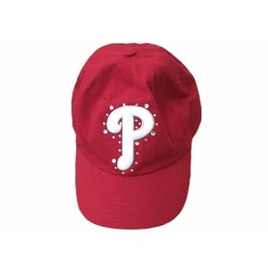 VS PINK Philadelphia Phillies Bling Hat